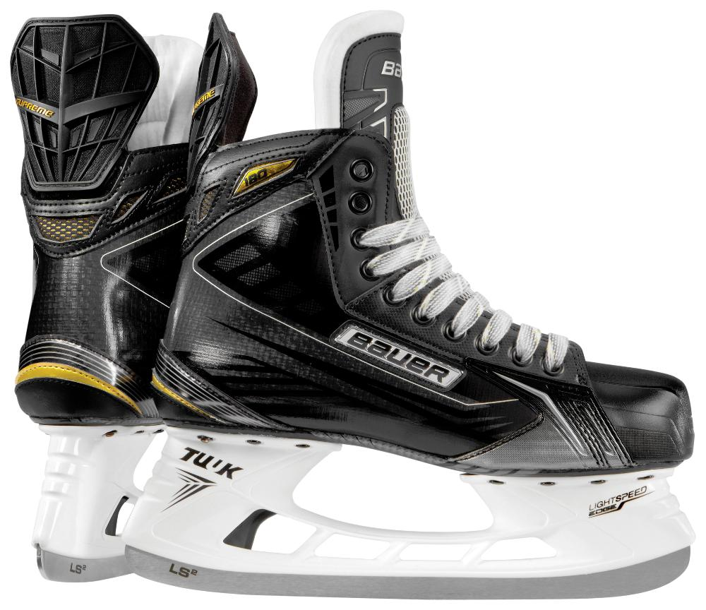 Junior And Youth Hockey Skates