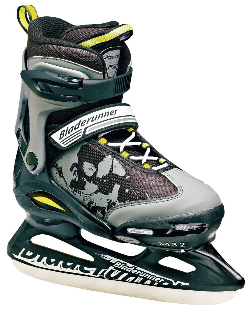 Boys Adjustable Skate
