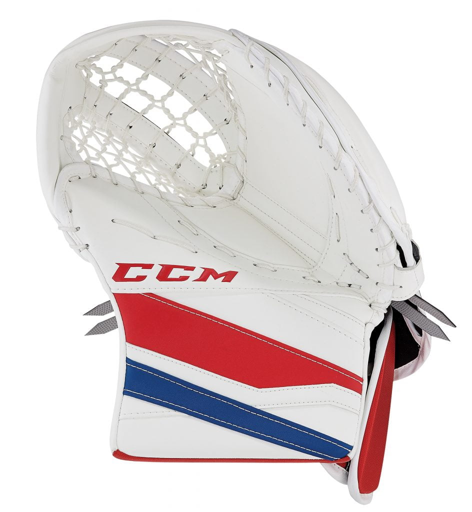 CCM E-Flex III Catch