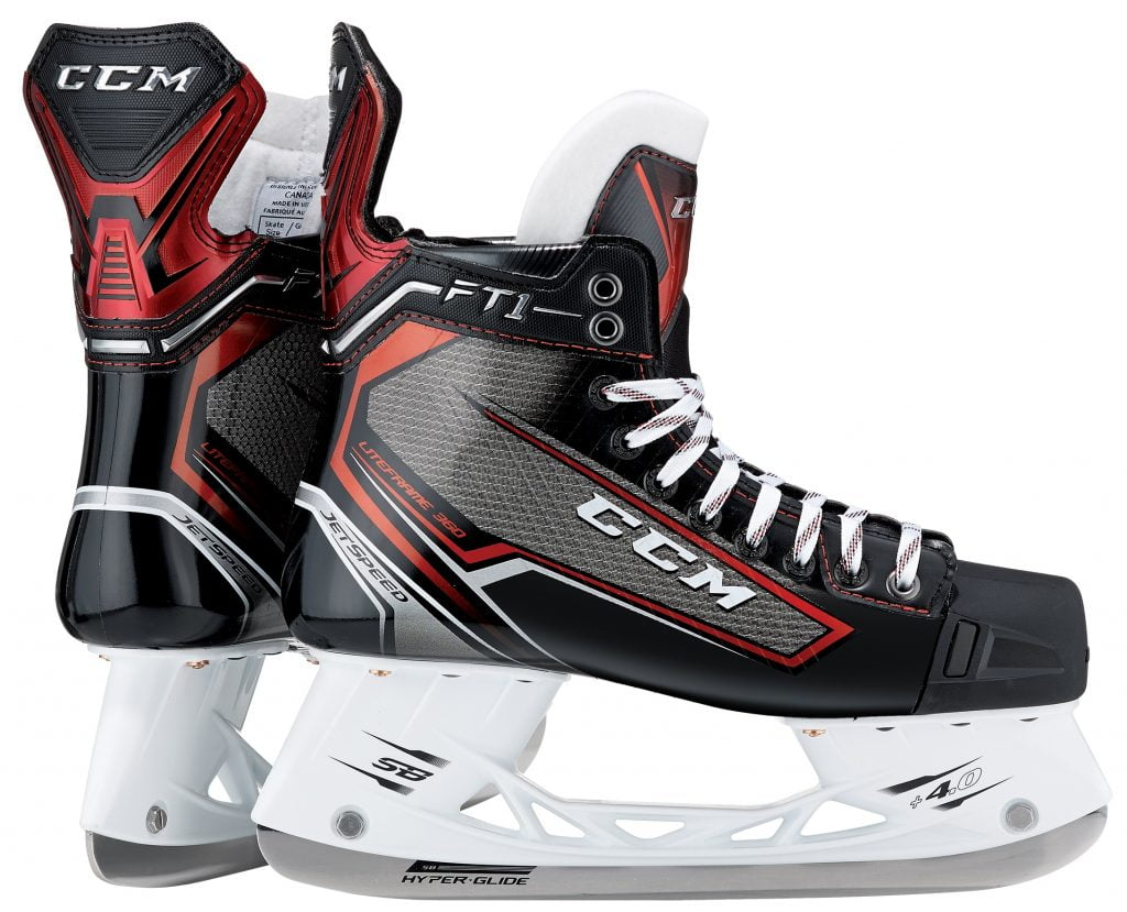 CCM JetSpeed FT1 Jr